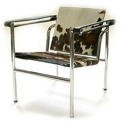Le Corbusier LC1 Basculante Ponyfell