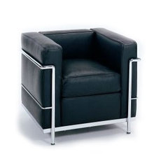 online shop sessel und lounge chairs le corbusier. Black Bedroom Furniture Sets. Home Design Ideas