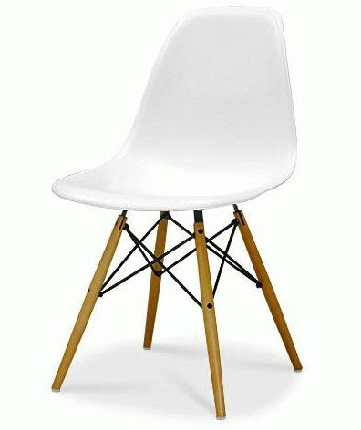 online shop st hle und hocker charles eames dsw chair. Black Bedroom Furniture Sets. Home Design Ideas